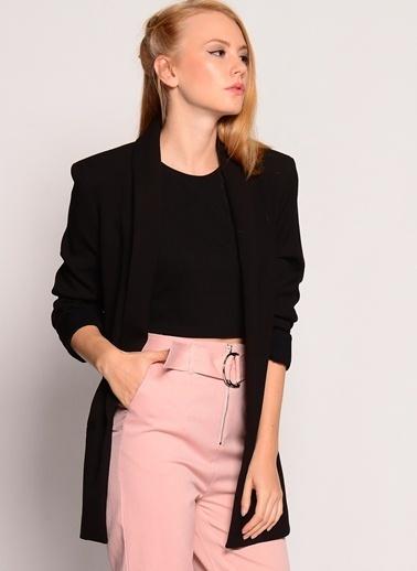 Mink Pink Ceket Siyah